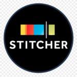 stitcher transparent