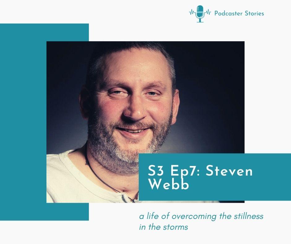 S3 Ep7 Steven Webb