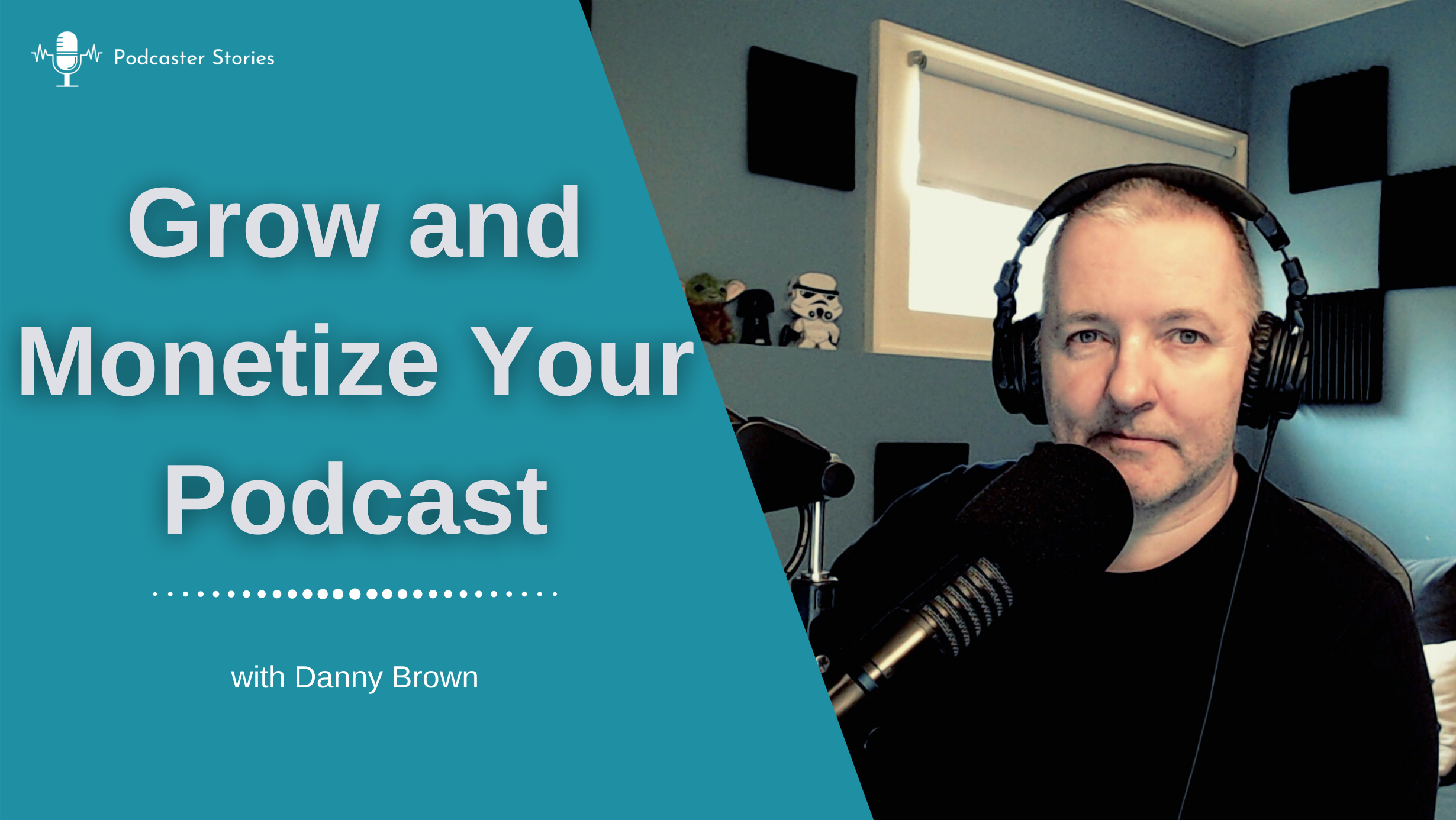 Tips to Grow and Monetize Your Podcast