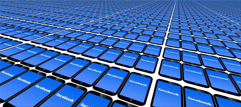 Facebook down across the globe